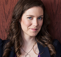 Catherine MacLellan Promo Photo