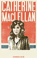 Catherine MacLellan Tour Poster