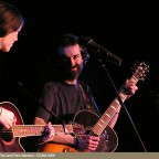 Credit: Paul & Pam Samson - Catherine playing with James Phillips at ECMA 2006