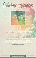 Catherine MacLellan - If It's Alright With You poster