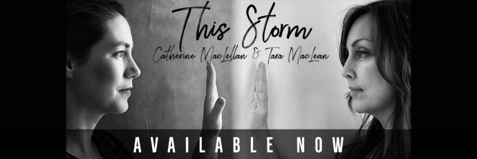Listen to This Storm, a song born out of self-isolation and longing