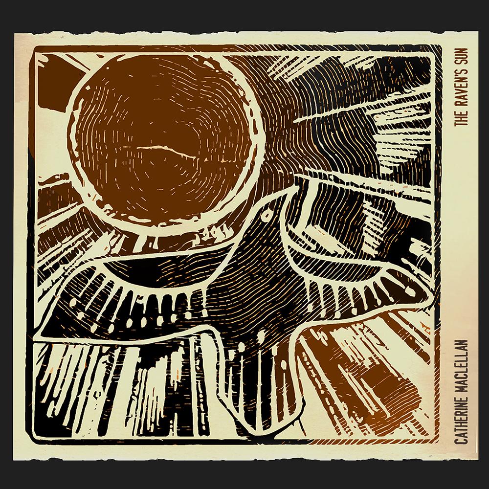 The Raven's Sun Album Art